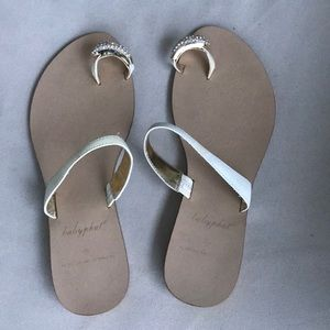 Baby Phat Sandals by Kimora Lee Simmons